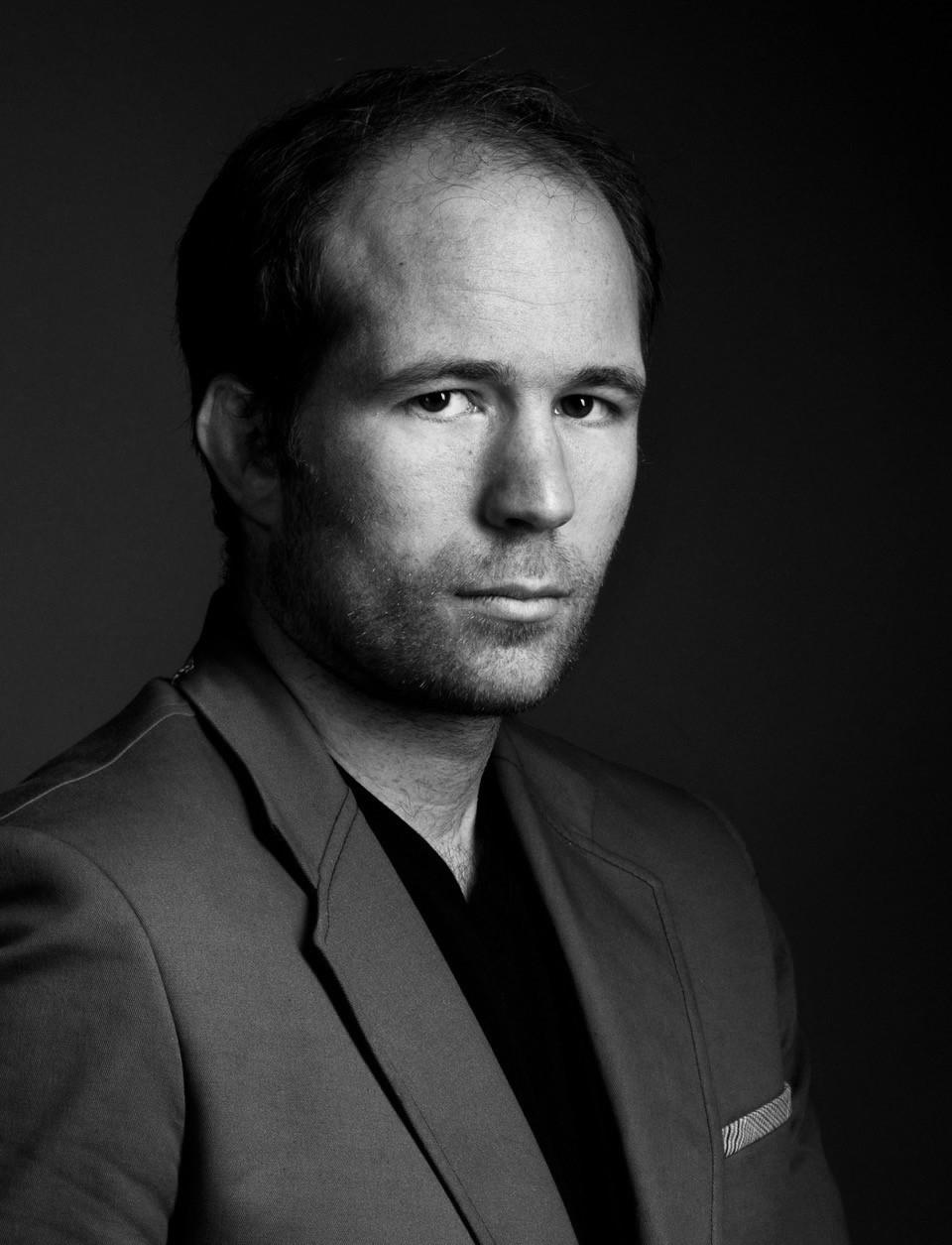 Benoit Baume
