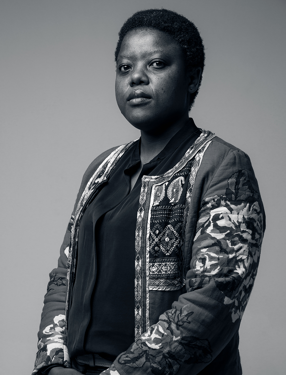 Khona Dlamini